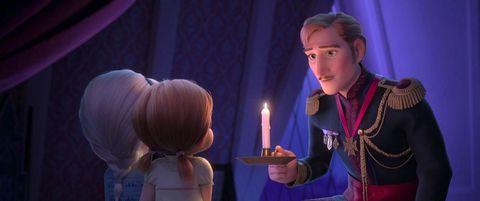 迪士尼《冰雪奇緣2 Frozen 2 》