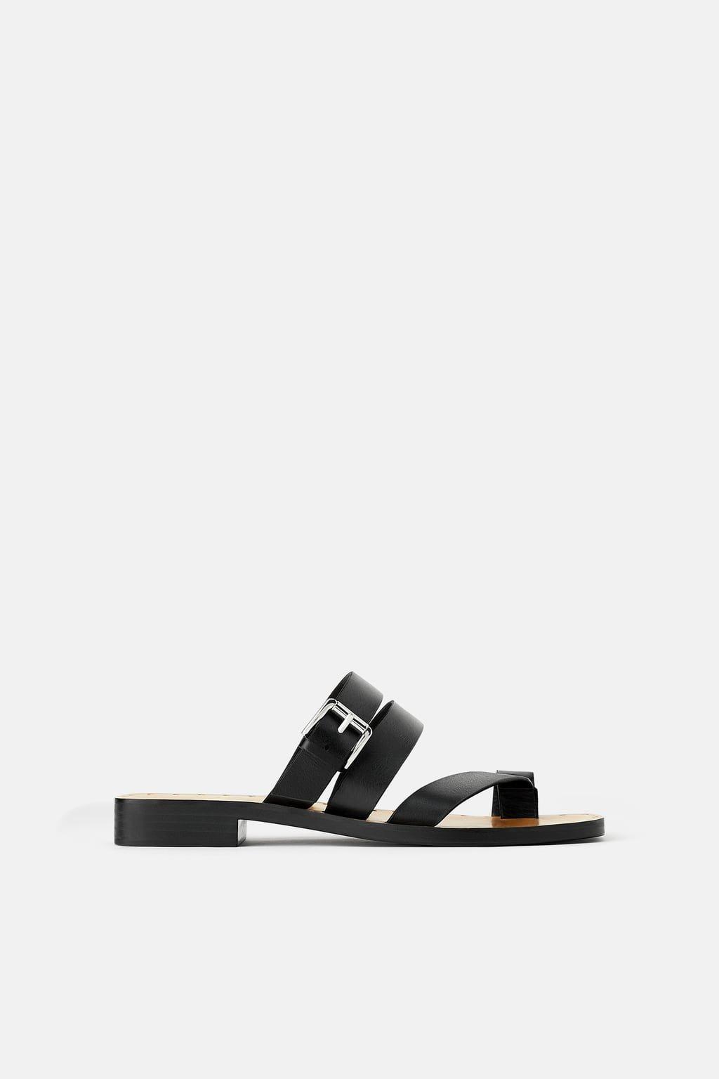 Sandalias Combinan Zara Con Estas Quiere Nos Obsesionemos Que D2IEHYW9