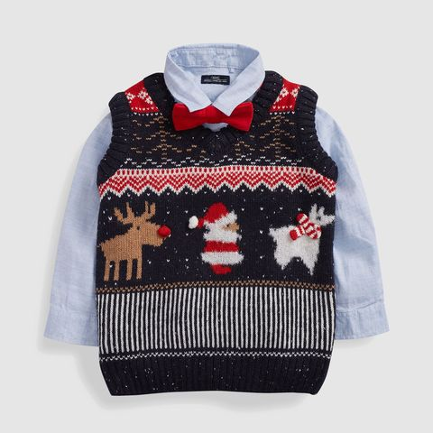 Best Christmas jumpers for kids