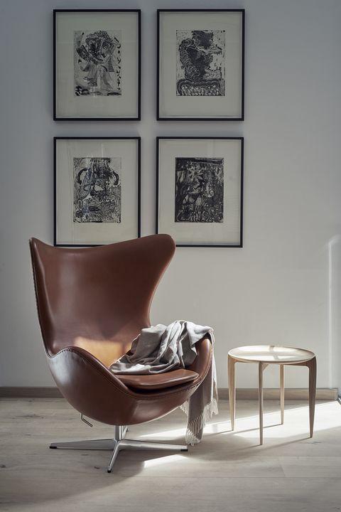 Le sedie di design più famose: 10 icone che devi conoscere