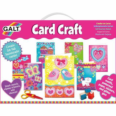 Galt card making kit