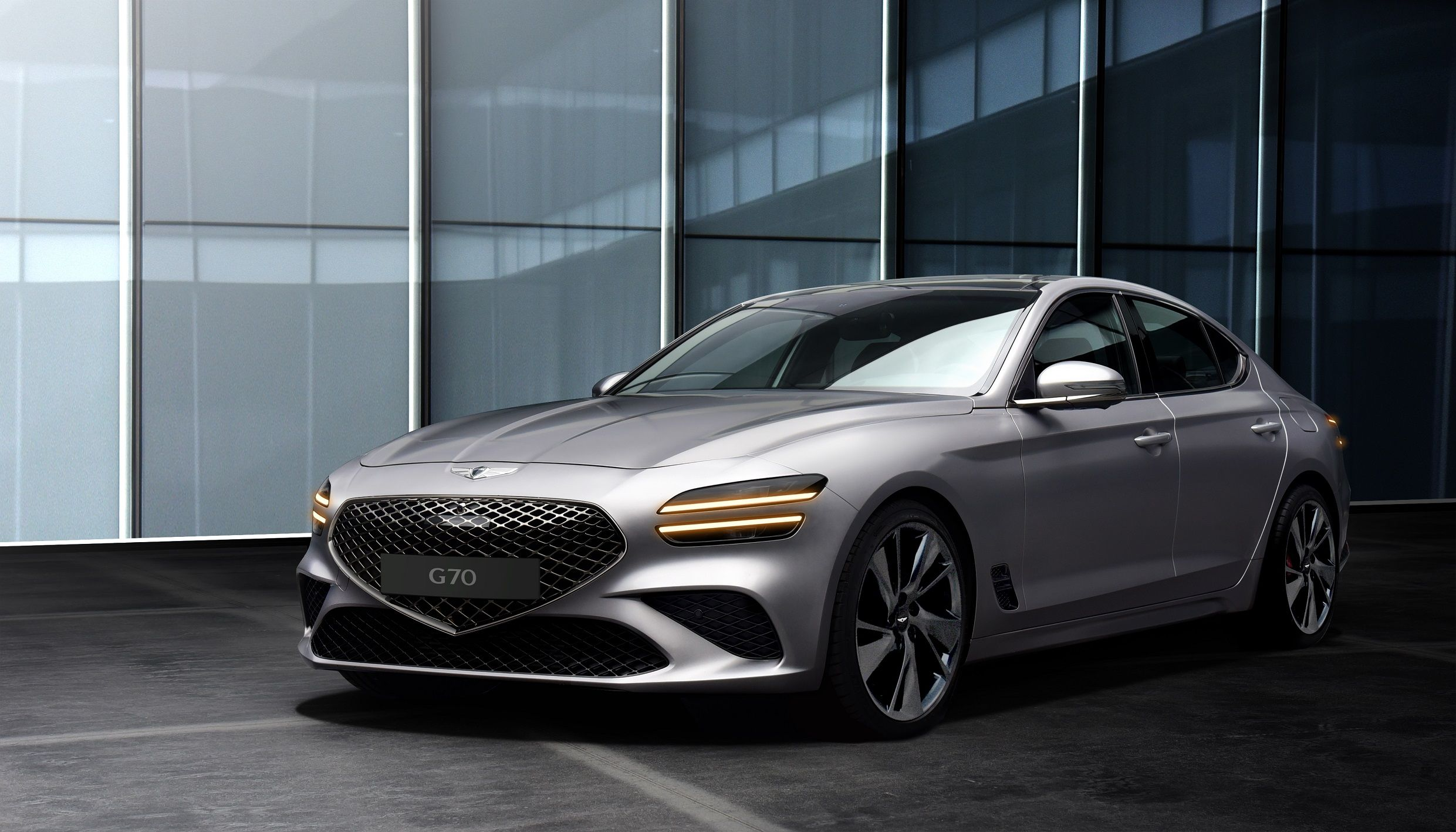 2022 Genesis G70 Review, Pricing, and Specs