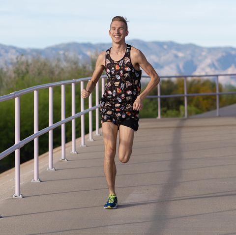 Running, Recreation, Jogging, Athlete, Individual sports, Exercise, Joint, Human leg, Knee, Long-distance running,