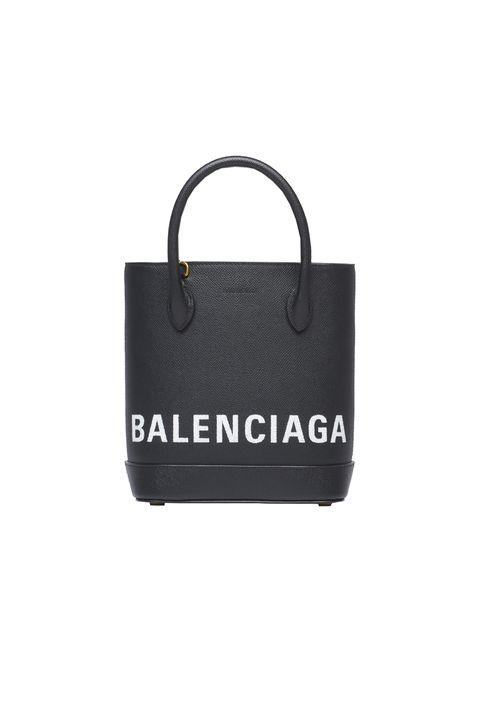 Handbag, Bag, Product, Fashion accessory, Tote bag, Birkin bag, Leather, Material property, Luggage and bags, Font,