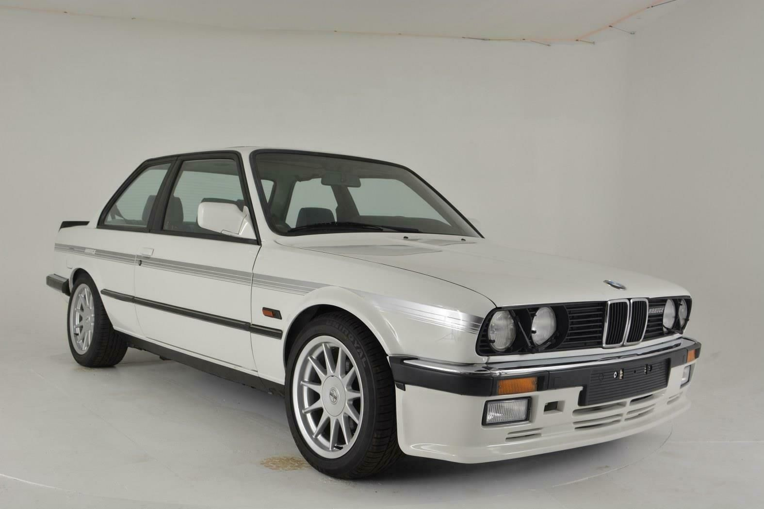 I D Buy This Hartge H28 Over A Bmw E30 M3 Any Day