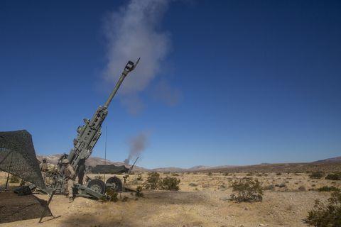 Tap RAC Bang: Echo Battery 2/10 Support The Regimental Assault Course