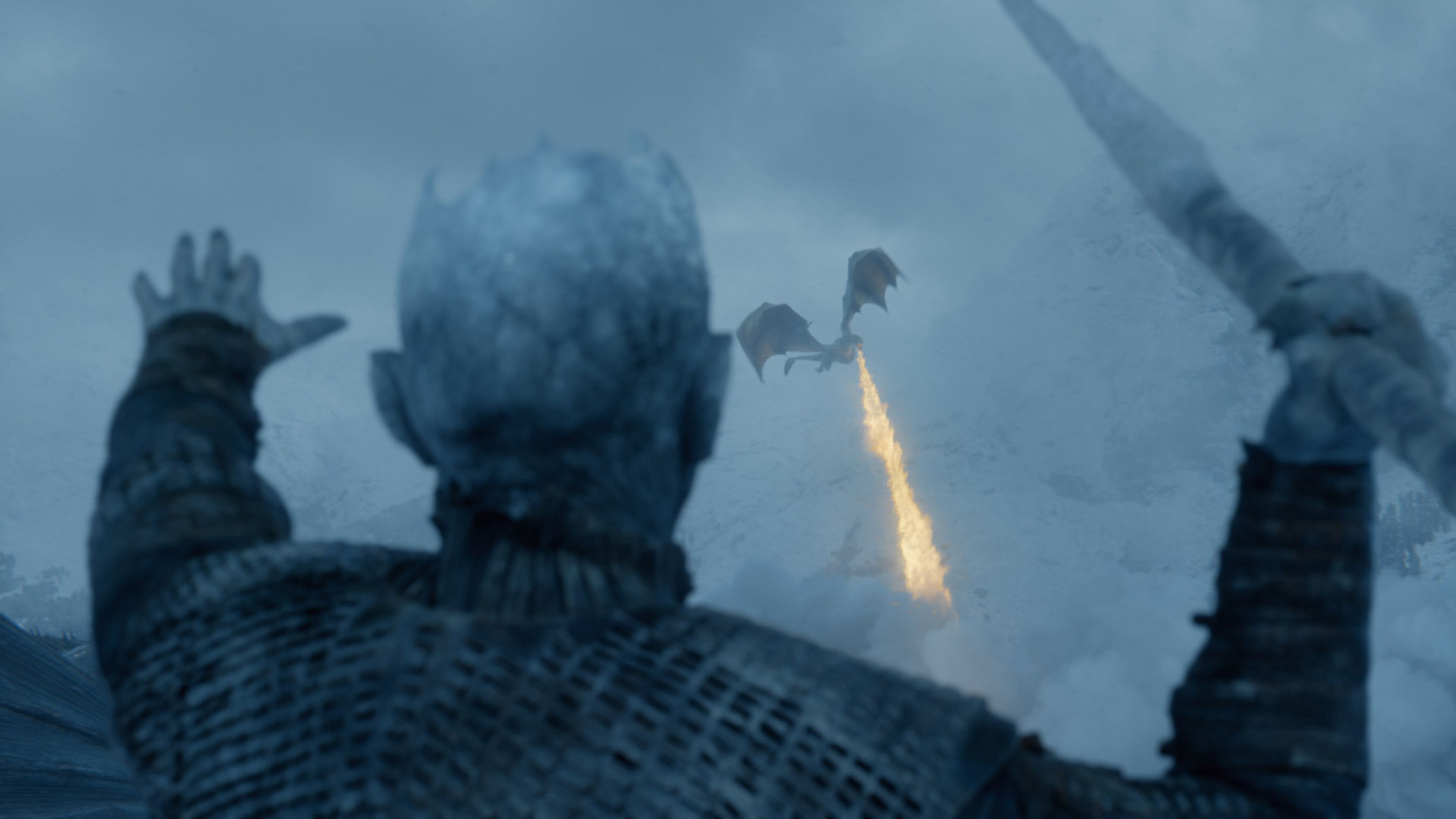 e55b8595bfd0 Who Is the Night King? - Night King's Origins and Motive on Game of Thrones
