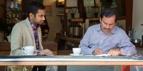 Conversation, White-collar worker,