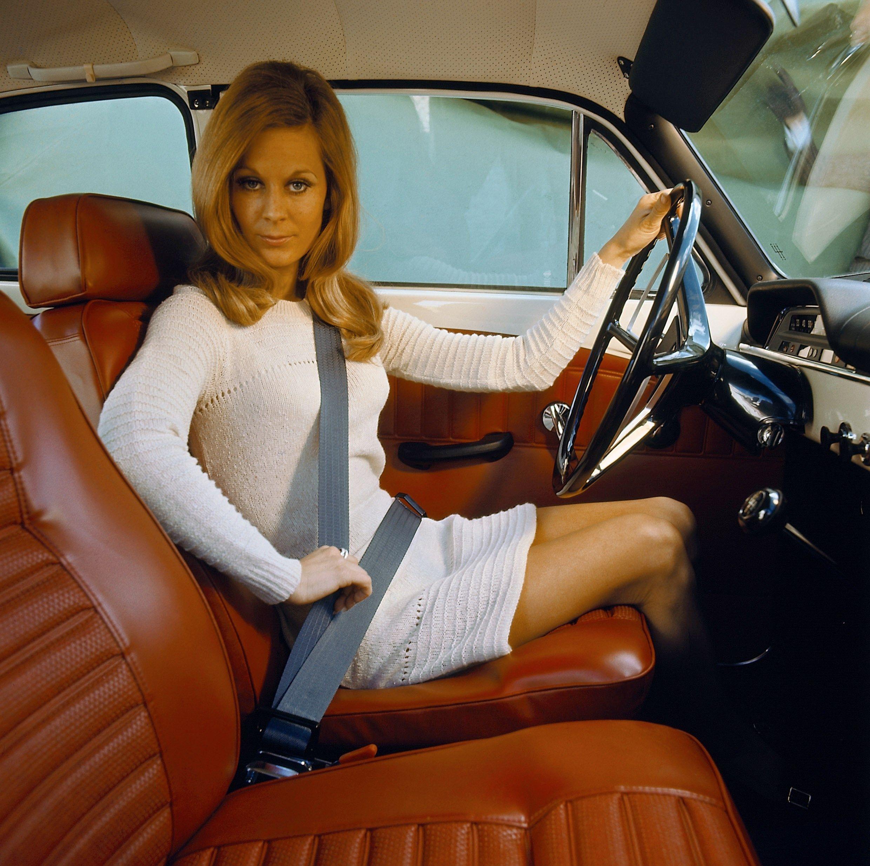 Popular Mechanics Cars - Cover