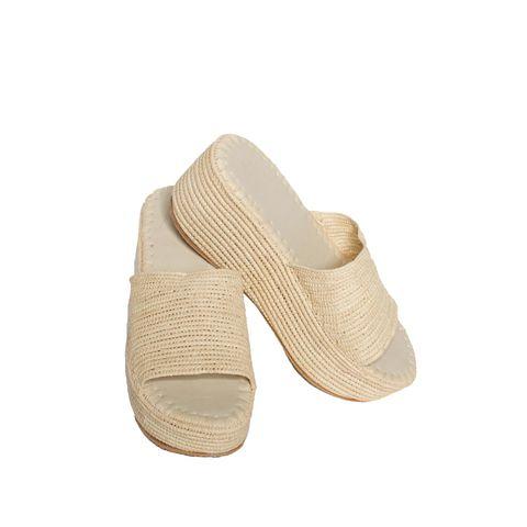 duurzame sandalen
