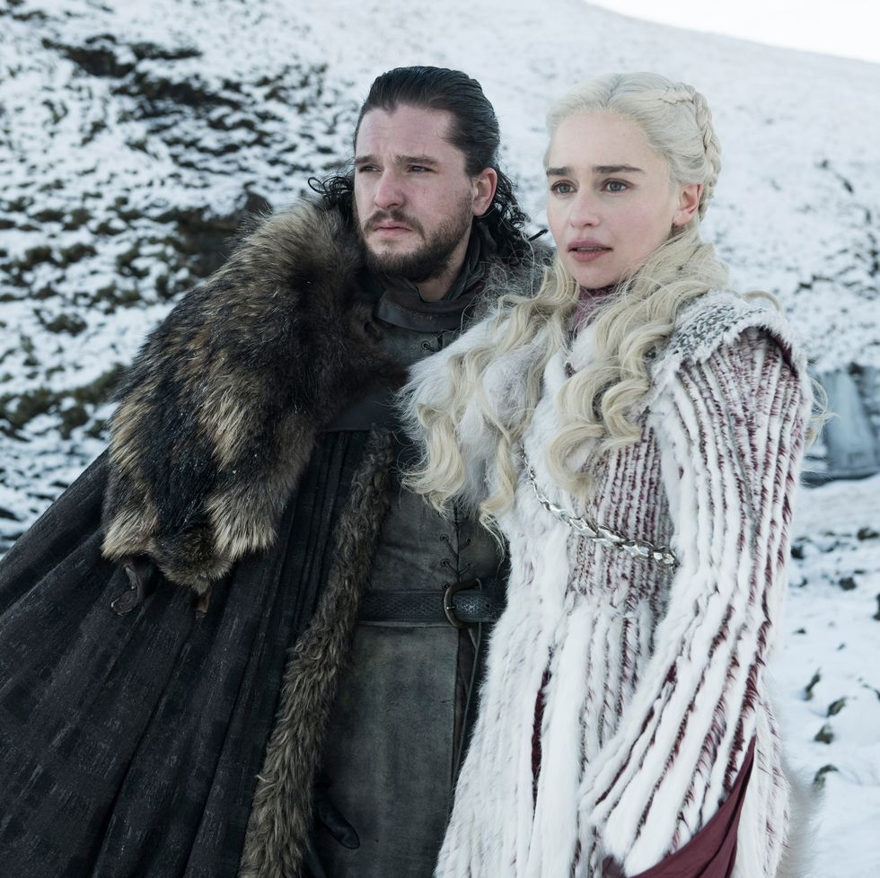 Could Jon Snow and Daenerys Targaryen Marry on 'Game of Thrones'?