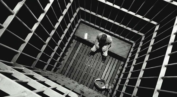 dating site voor de gevangenis