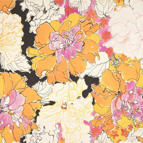 Tennessee's Hibiscus, Suzie Zuzek.