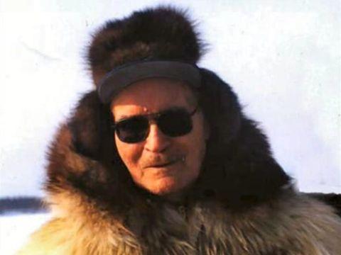 sidney huntington author