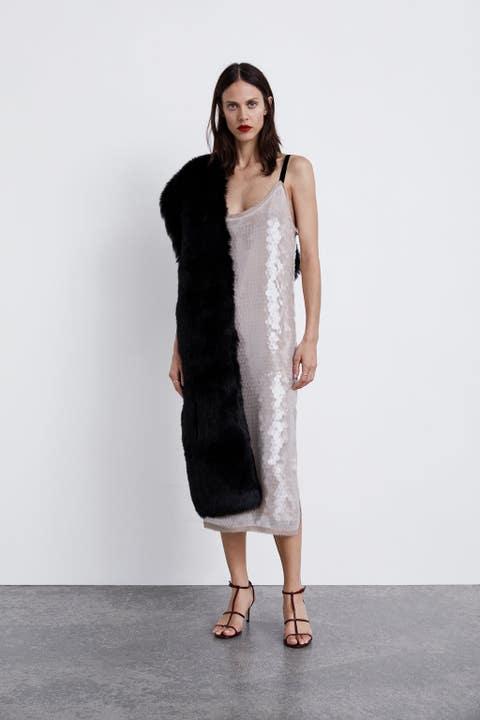 vestidos novia Zara