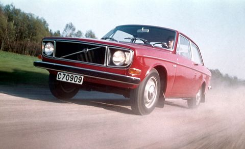 The Sportiest Coolest Volvos Of All Time Feature Car