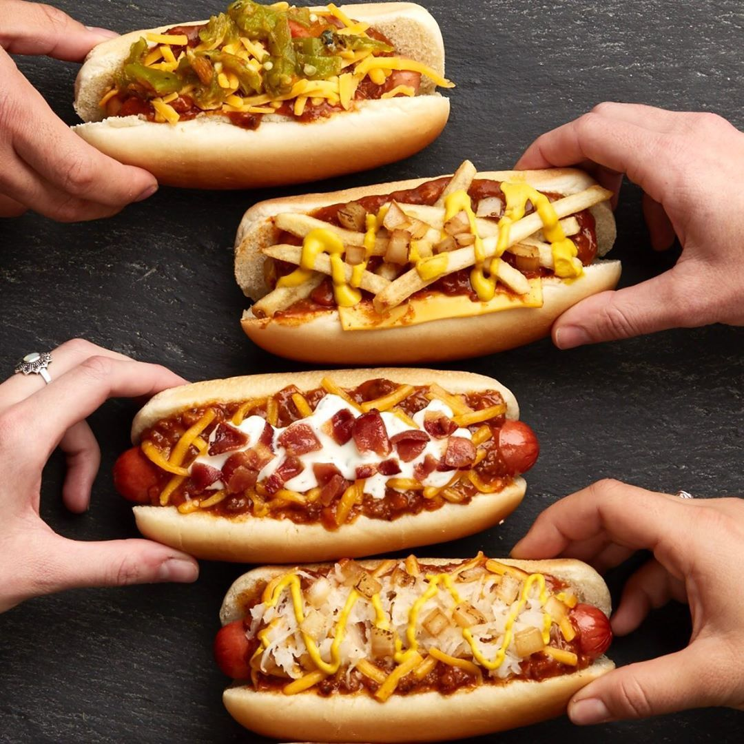 National Hot Dog Day 2019 Food Deals Dog Haus 7 Eleven And More