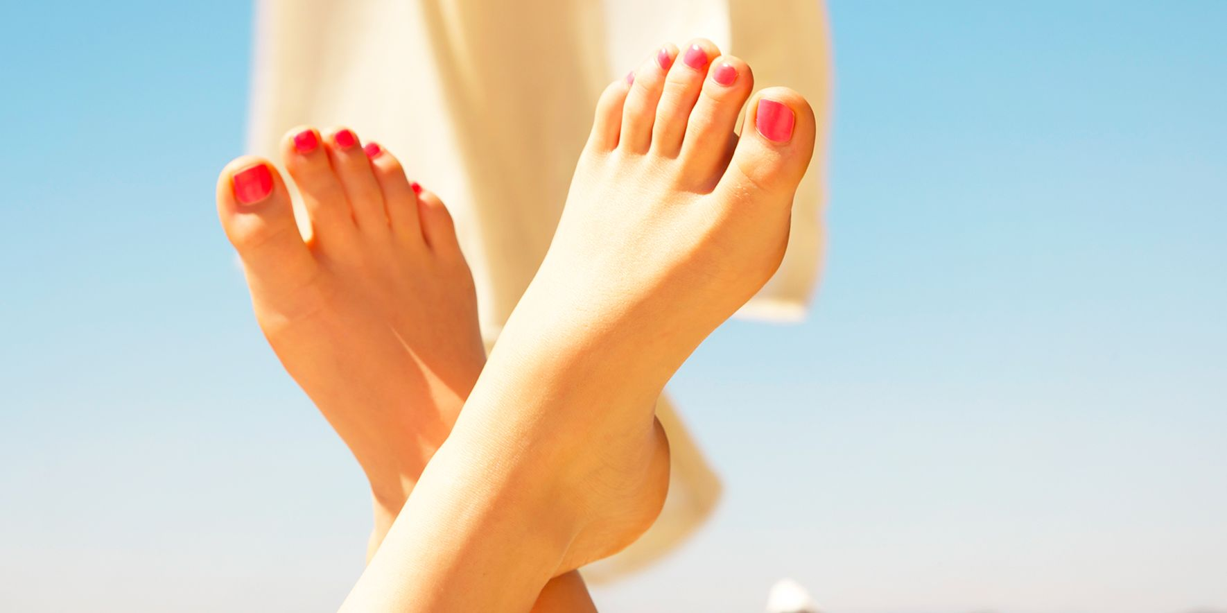 10 Things to Know About Toe Sucking