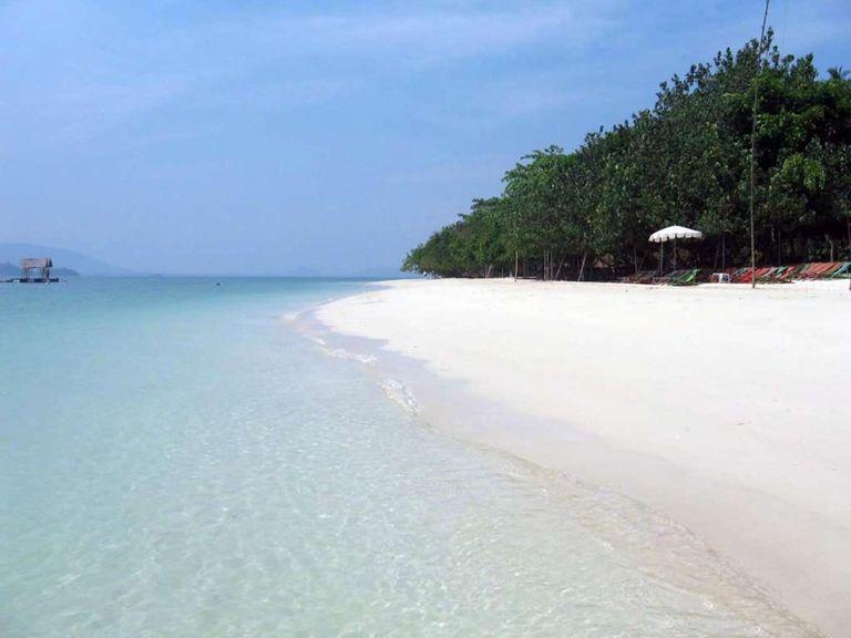 Un'isola da sogno è in vendita in Thailandia, e costa molto meno di quanto pensi