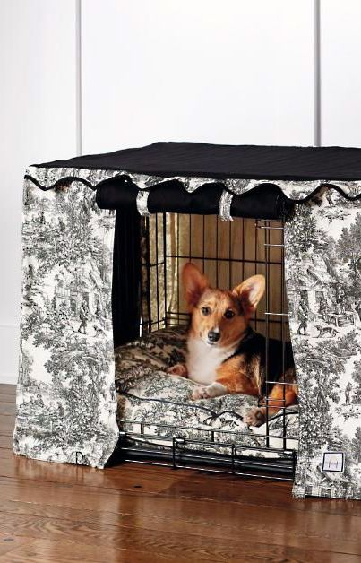 Buy Pagoda Dog Bed