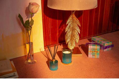 Zara Home fragancias