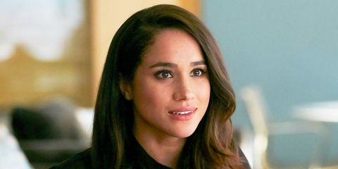 a3d01f17e4c7 Meghan Markle Is Rumoured To Be Making A  Suits  Cameo Sooner Than You Think