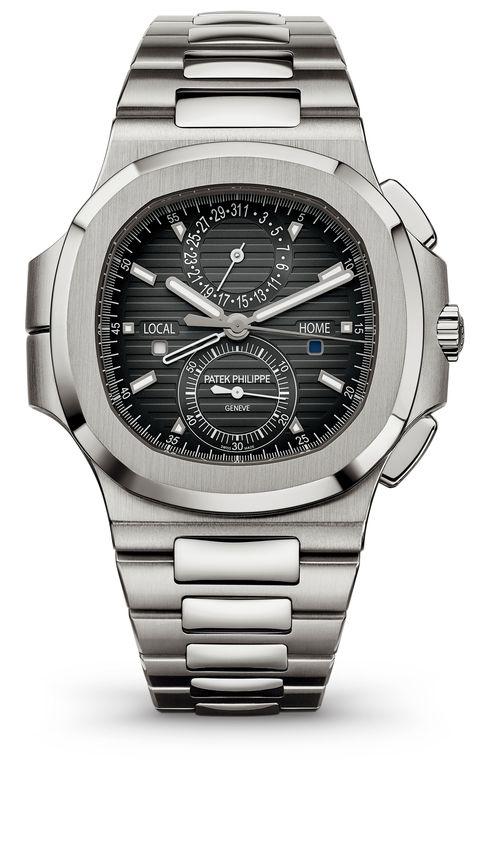 comprare reale bellissimo aspetto seleziona per originale Patek Philippe Nautilus: il primo orologio sportivo della storia
