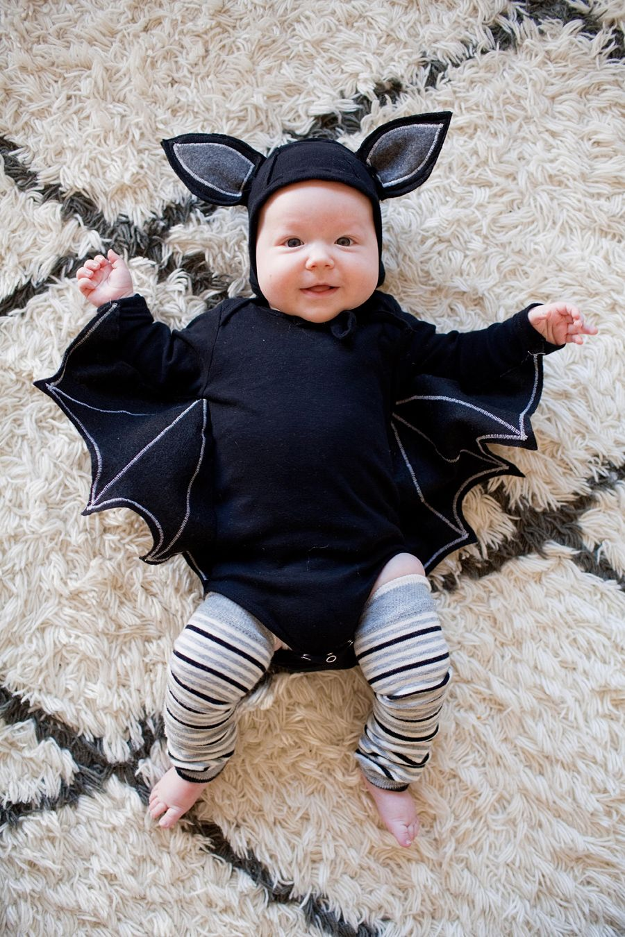 Cute DIY Baby Halloween Costume Ideas   Best Homemade Infant ...