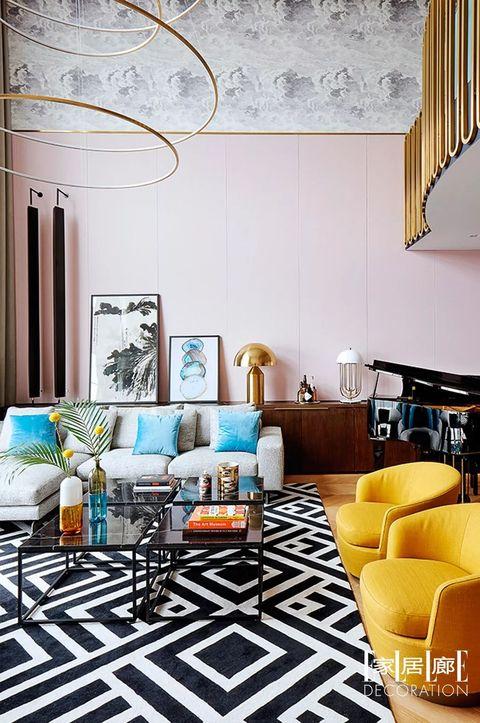 【名人窩】義大利設計師把整座「江南園林」搬進公寓裡!中國風格與米蘭時尚的結合真的太美了