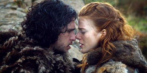 「瓊恩雪諾」回憶《冰與火之歌》最喜歡的場景,竟然是「老婆死的那一幕」?