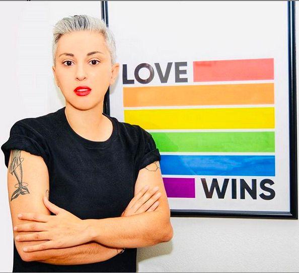 Cathy La Torre, l'avvocata che lotta contro tutte le ingiustizie
