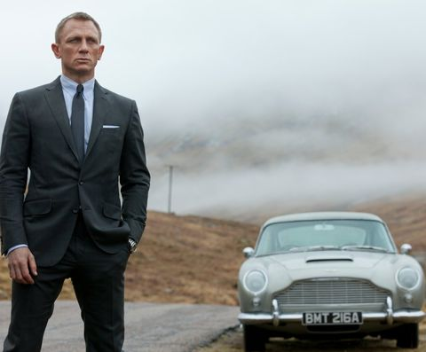 Land vehicle, Classic car, Vehicle, Car, Aston martin db5, Coupé, Aston martin db4, Mid-size car, Aston martin db6, Sedan,