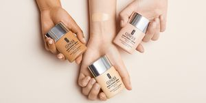 test-even-better-glow-foundation-clinique-make-over