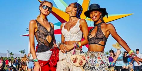 5d8b113c3e1ec7 Festival outfit inspiratie voor de zomer van 2018
