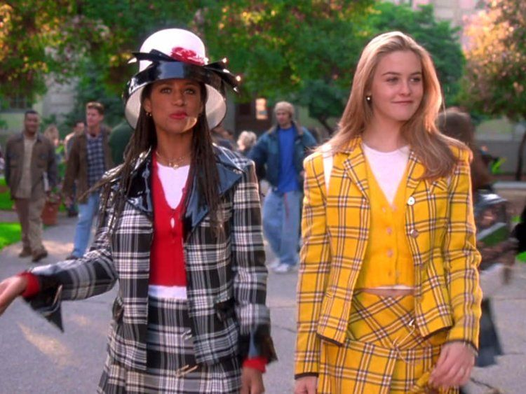 22 Best Clueless Outfits To Make You Wish You Were In The 90s