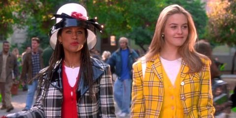 24 Best Clueless Outfits To Make You Wish You Were In The 90s