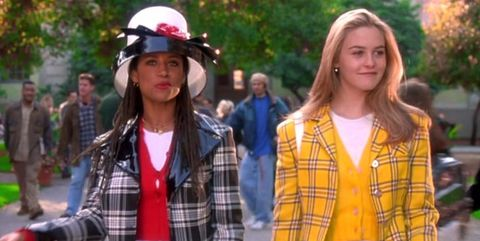 online for sale 100% authentic free delivery 22 Best Clueless Outfits To Make You Wish You Were In The 90s