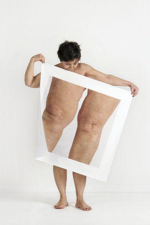 Identity Body Dysmorphia Exhibition