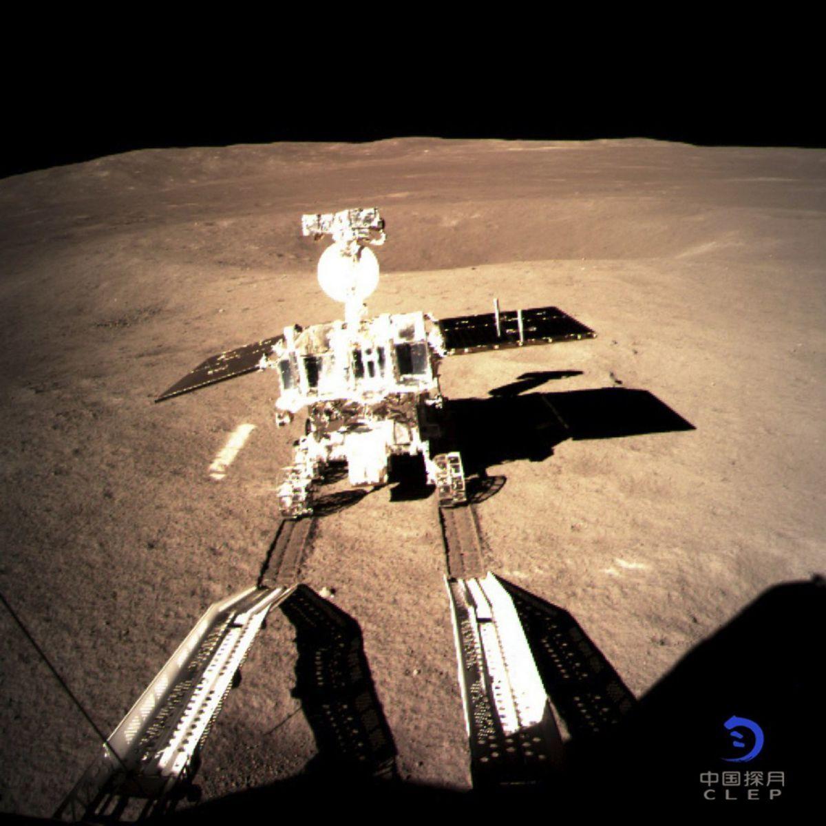yuta 2 rover moon