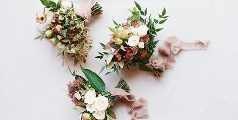 25 Best Fall Wedding Flowers Wedding Bouquets And