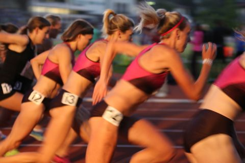 Beta-Alanine Lowers 800-Meter Times