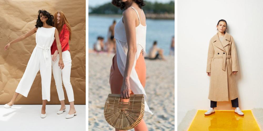 5 duurzame modemerken