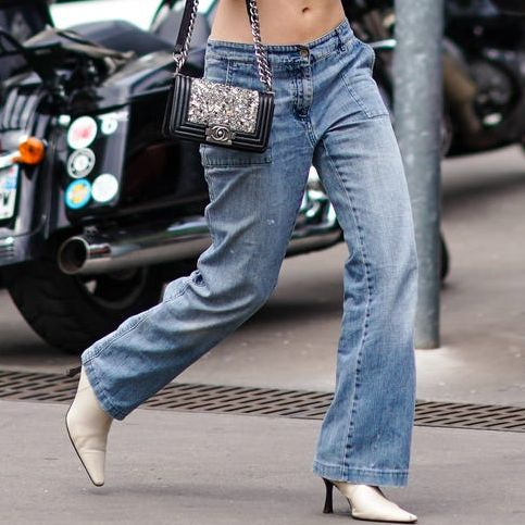 flared jeans, fashion, style