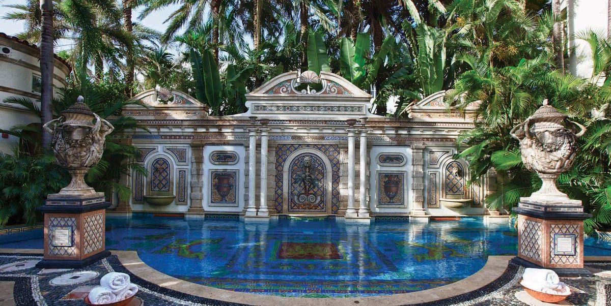 Versace Villa