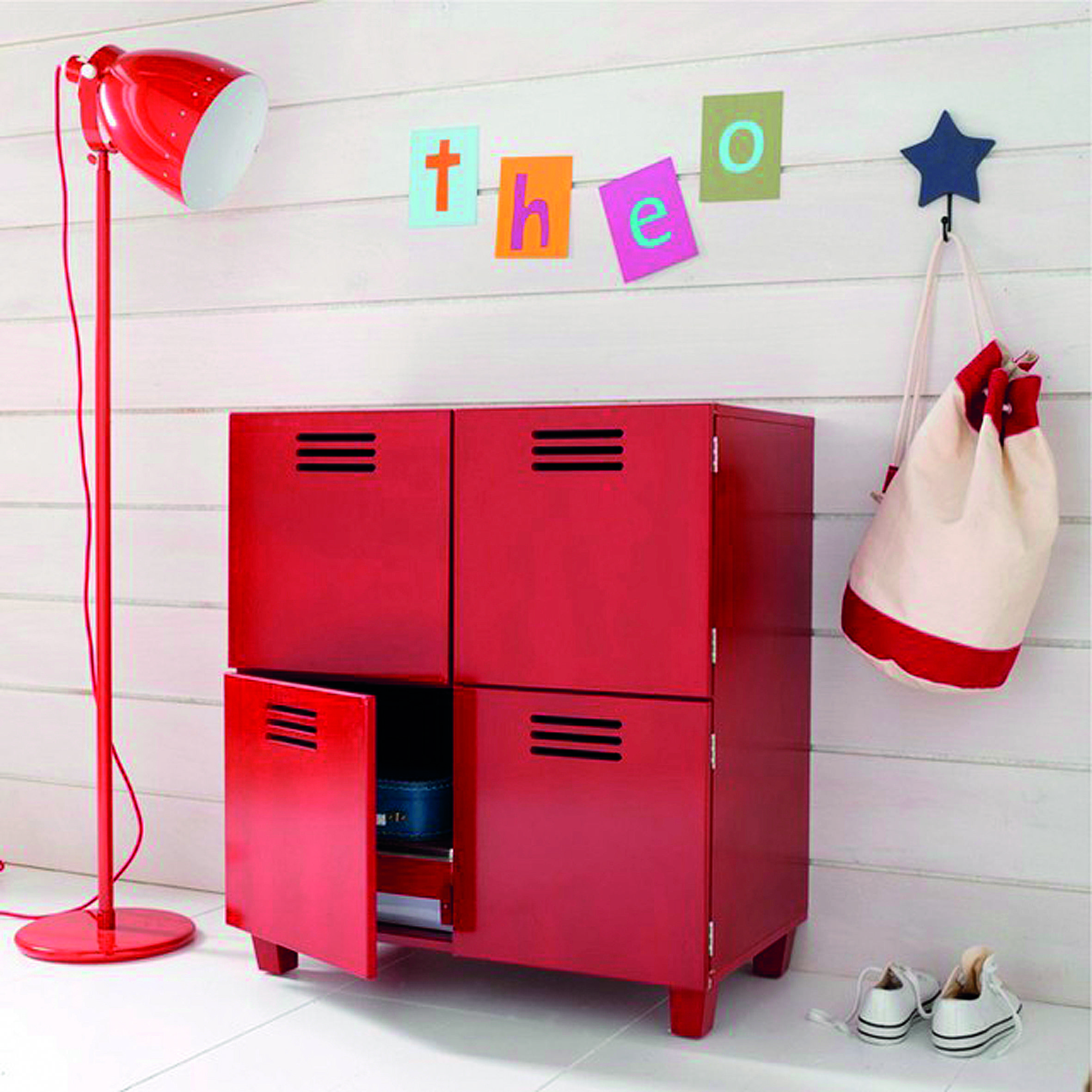 Ideas, trucos y decoración infantil