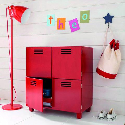 Ideas, trucos y decoración infantil