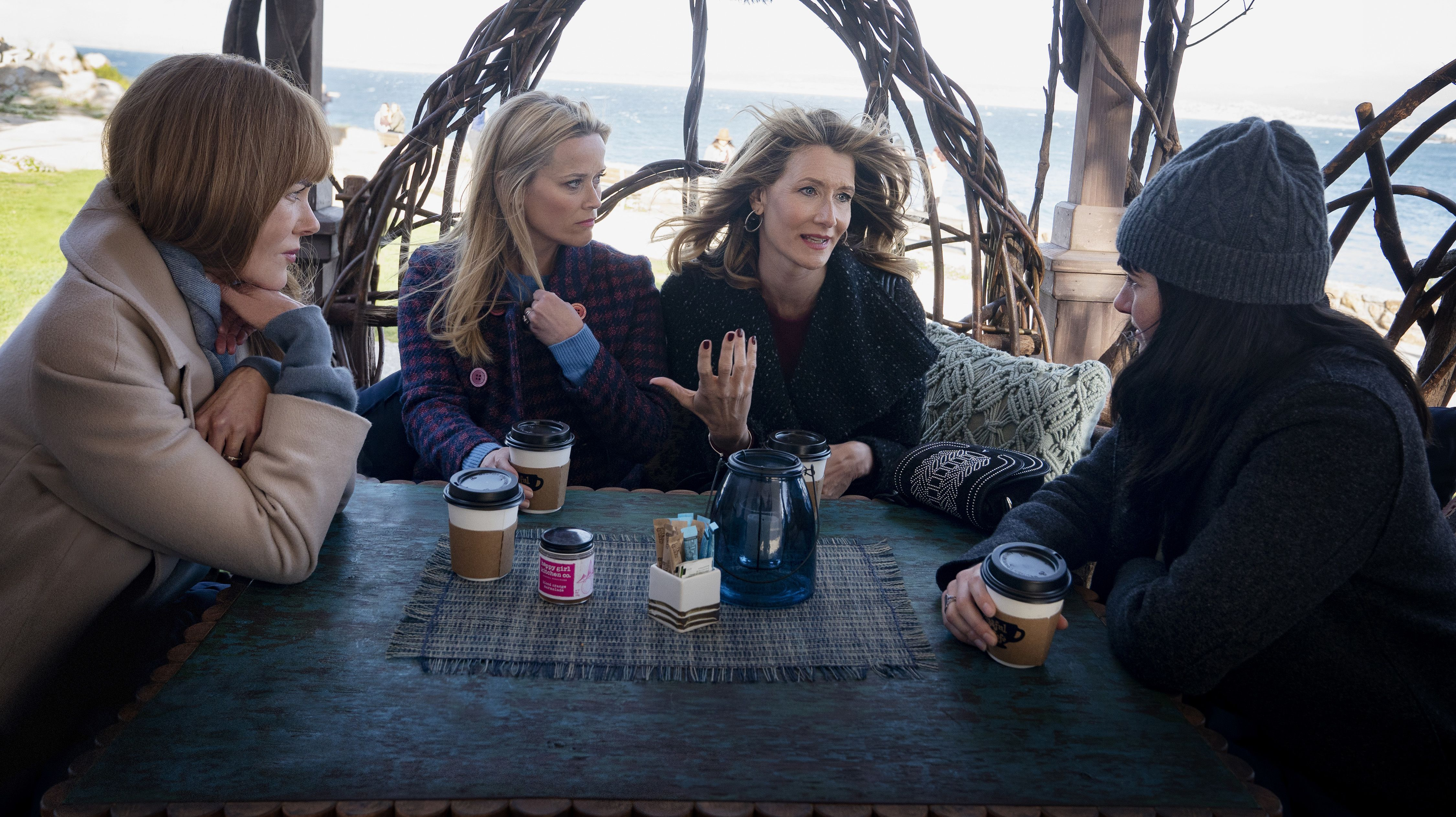 Big Little Lies' Season 2 News, Premiere Date & Cast
