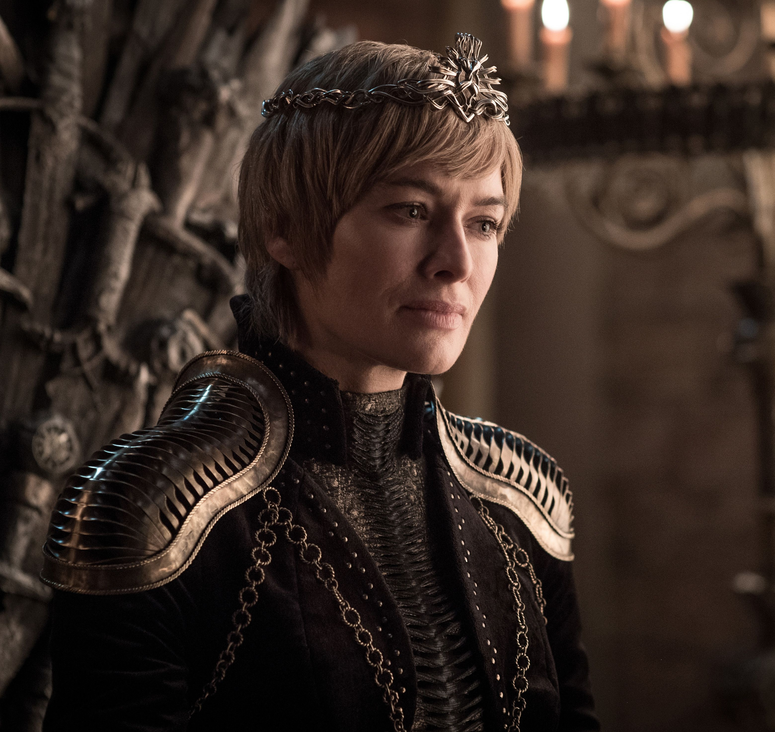 Is Cersei Really Pregnant on 'Game of Thrones'?