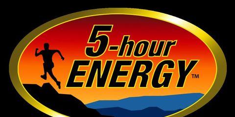 5-Hour Energy logo