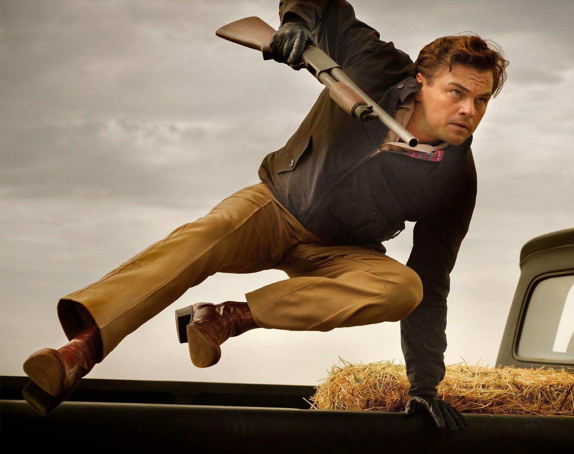 李奧納多太有魅力,美國加州「賞5.5億」拍電影!與《雷神3》導演製作「史上最偉大日漫」《阿基拉》真人版!